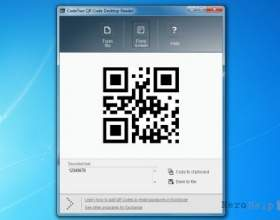 Windows: зчитуємо qr-коди на пк і ноутбуці фото