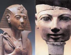 Загадки жінки-фараона хатшепсут: як цариця єгипту стала царем фото