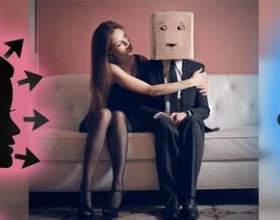 Закриттів чоловік: як розговорити мовчуна? фото