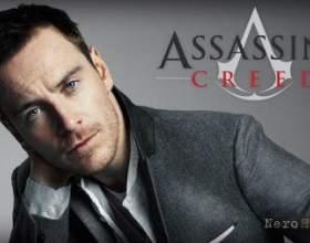 Завершено зйомки екранізації assassin`s creed фото