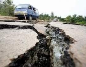 Землетрус. Природа явища, причини, різновиди фото